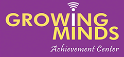 Growing Minds Logo